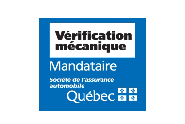 verification mecanique logo