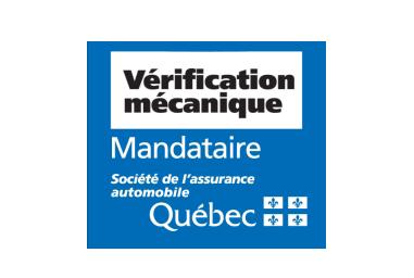 verification mecanique logo